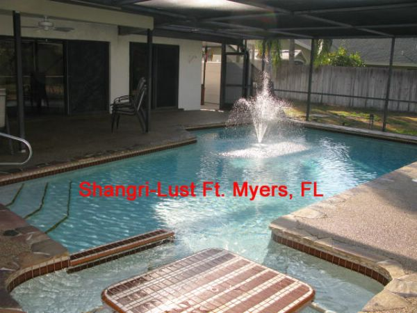 Fort myers swingers